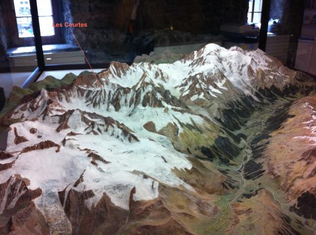 High Mountain Info