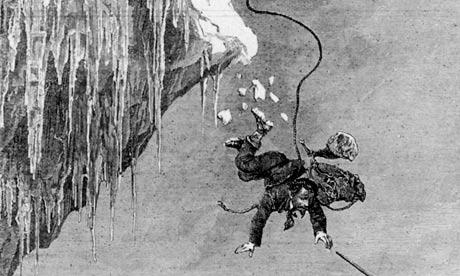 Mountain-climber-falling--007