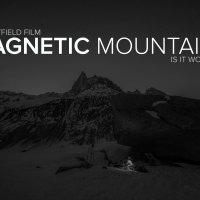 Magnetic Mountains